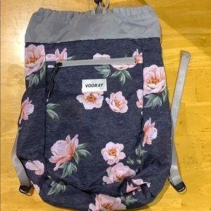 Vooray drawstring backpack